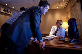 Americas obama speech